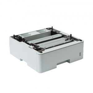Lower Paper Tray