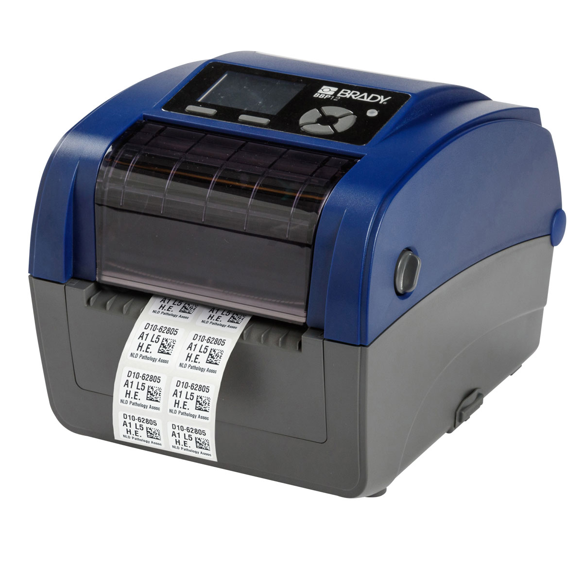 This is a picture of Monster 300 Dpi Label Printer