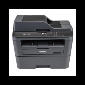 MFC-L2740DW Black & White Laser Multifunction Printer